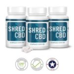 shred cbd bottles